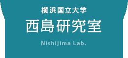 横浜国立大学西島研究室